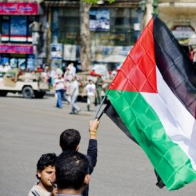 Your generosity helps spread awareness about the Palestinian struggle for freedom and justice.